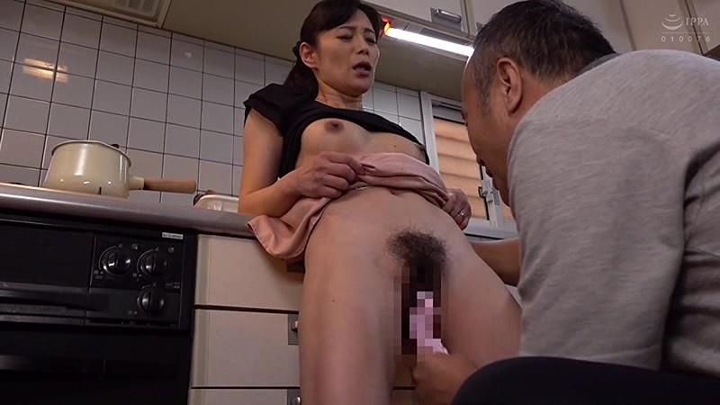 この世は男と女だけ スケベ過ぎた妻 平岡里枝子 12枚目