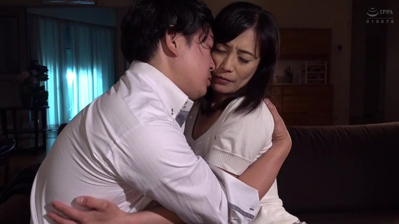 この世は男と女だけ スケベ過ぎた妻 平岡里枝子 14枚目