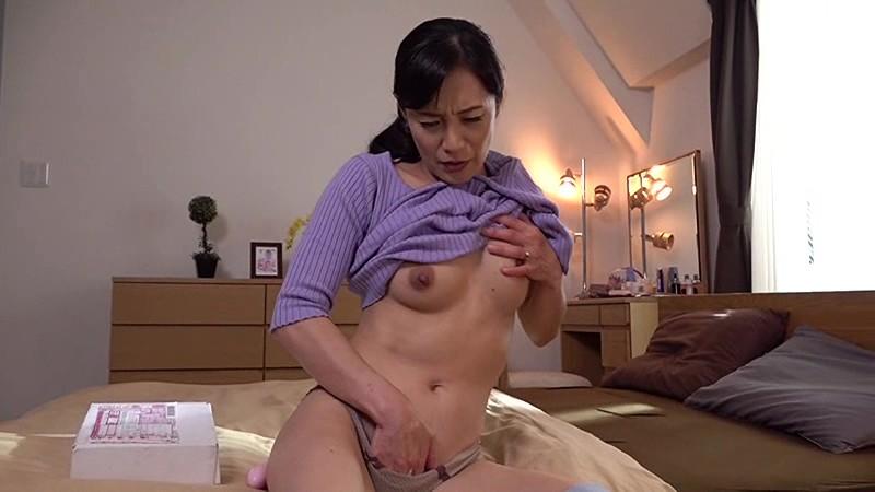 この世は男と女だけ スケベ過ぎた妻 平岡里枝子 8枚目