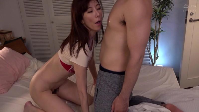 義母さんだって孕みたい。 澤村レイコ 6枚目