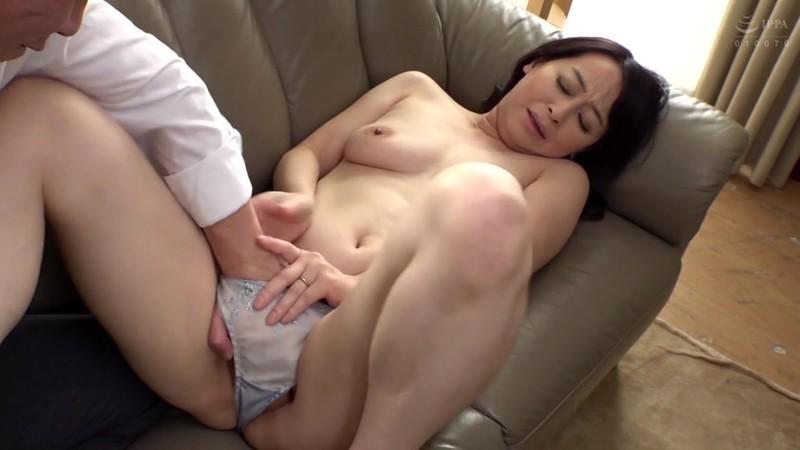 お義母さん、にょっ女房よりずっといいよ… 矢田紀子 5枚目