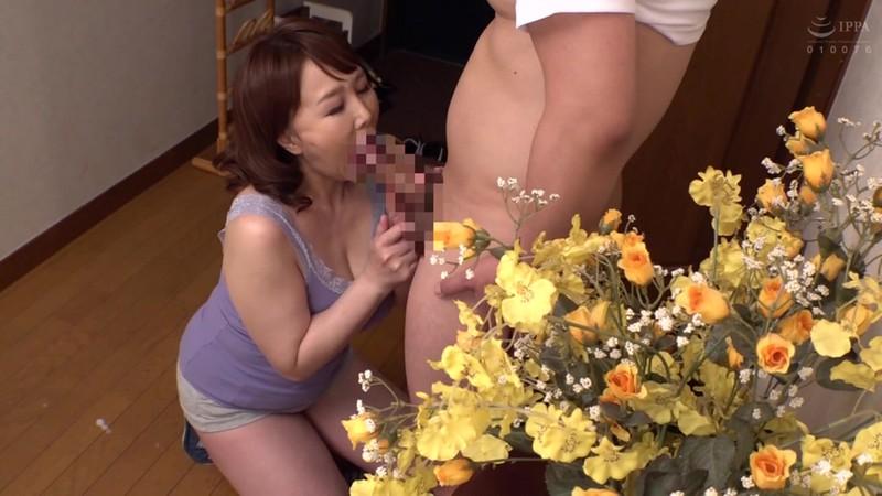 お義母さん、にょっ女房よりずっといいよ… 真田紗也子