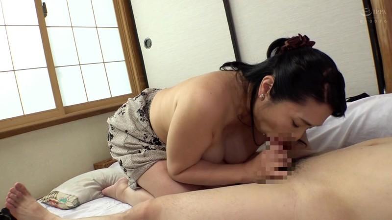 僕、三十歳叔母さんで童貞すてれました。 永田成子