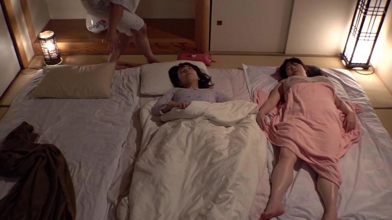 義母の隣に寝たあの日から… 白鳥寿美礼