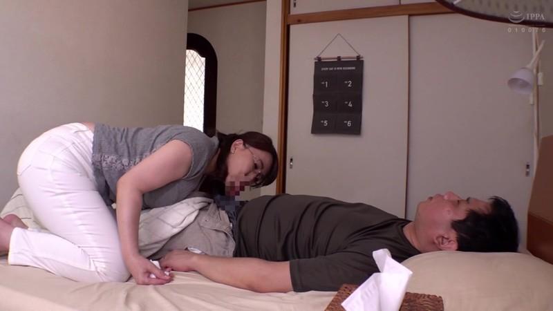 義理の息子 性欲の強い義理の息子にメロメロにされた義母 真田紗也子