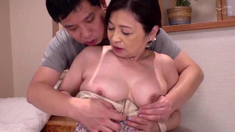 あがった母 中出しする息子 遠田恵未 9枚目
