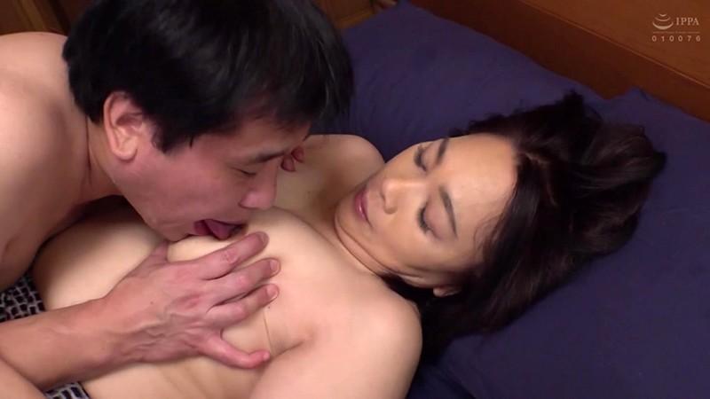再婚相手より前の年増な女房がやっぱいいや… 水嶋百合子 画像13