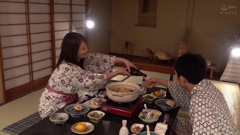 たびじ 母と子のふたり旅 翔田千里