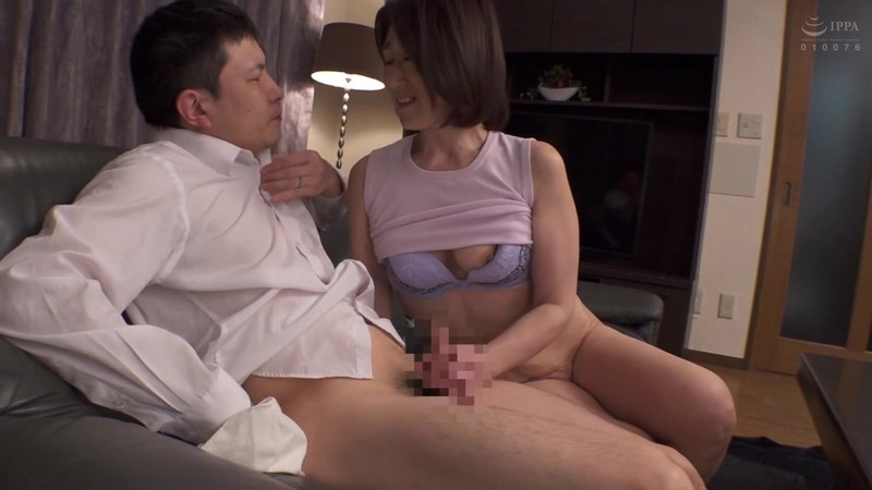 再婚相手より前の年増な女房がやっぱいいや… 徳山翔子 3枚目