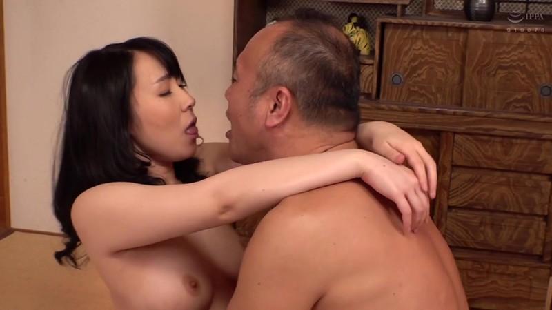 絶倫義父 真面目な嫁が義父に抱かれ続けたら… 田中美矢 キャプチャー画像 17枚目