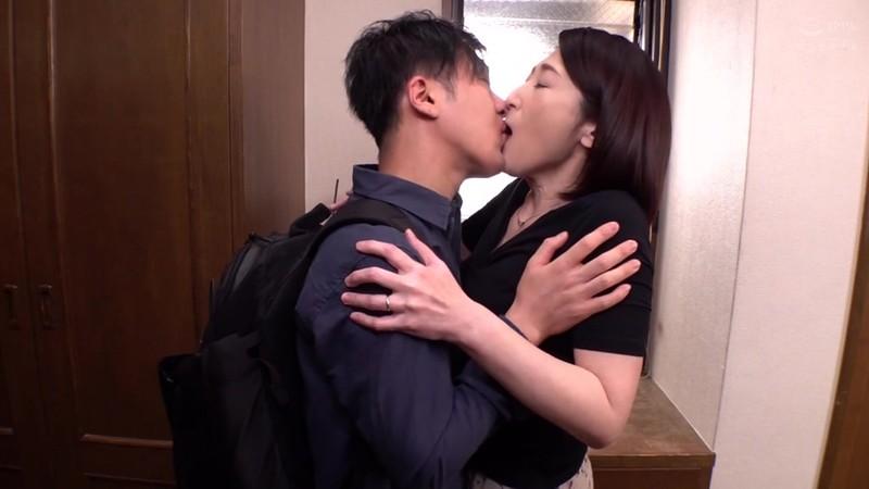 夫のよりずっといいわ… 徳山翔子12
