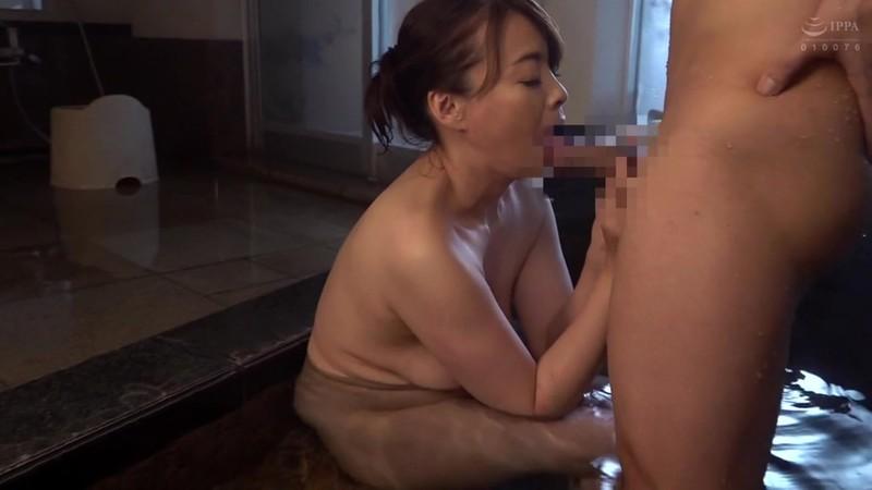 たびじ 母と子のふたり旅 佐倉由美子 キャプチャー画像 11枚目