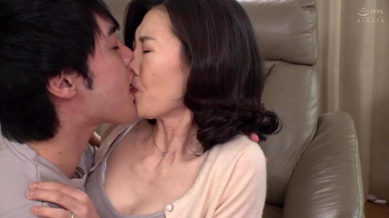 再婚相手より前の年増な女房がやっぱいいや… 竹内梨恵 画像4