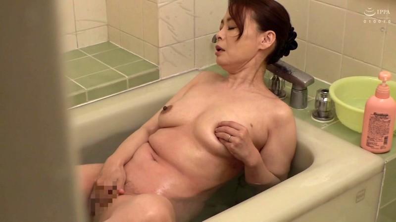 お義母さん、にょっ女房よりずっといいよ… 佐倉由美子 1