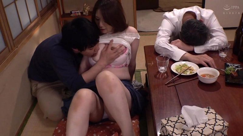 夫のよりずっといいわ… 翔田千里 画像3