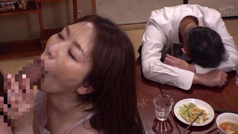 夫のよりずっといいわ… 翔田千里 画像5