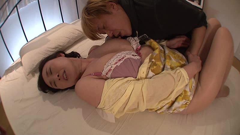 桧山えつ子52歳五十路専属デビュー 嬌艶五十路いきなりですが…4本番 桧山えつ子 11枚目