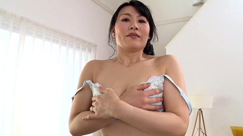 専属デビュー 今井寿子 45歳 キャプチャー画像 1枚目