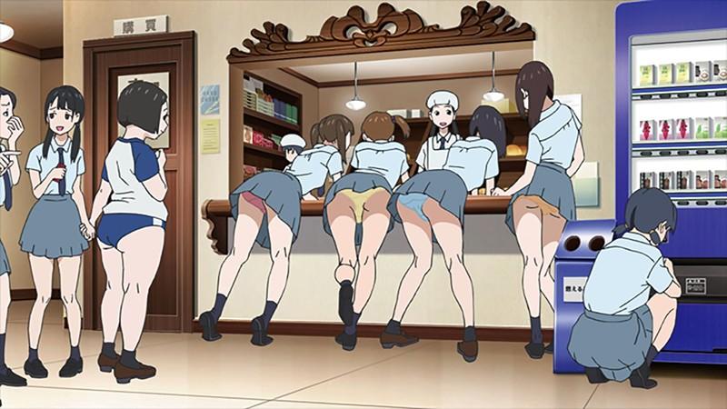 OVA感染ソドム 1