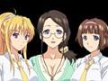 OVA巨乳家族催眠 #1 家族の絆sample1