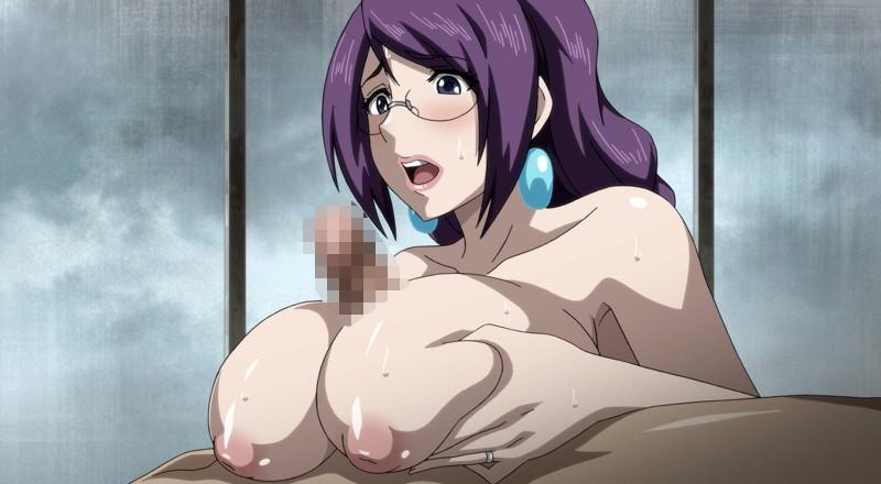 OVA 受胎島 #1 『どうしてアンタみたいなブサ男に種付けされなきゃいけないのよ!?』 3