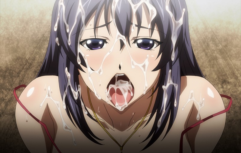 OVA巨乳人妻女教師催●#1響子と美和のサンプル画像8