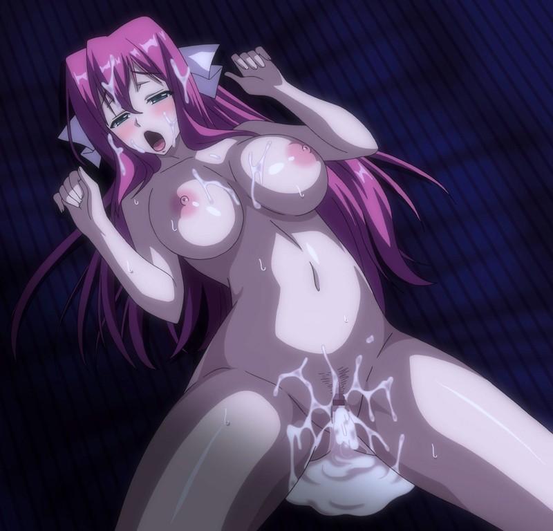 OVA恥辱の制服 #1 明美と香純