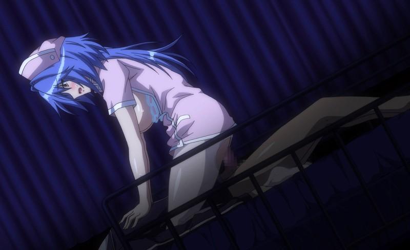 OVA恥辱の制服 #2 三人目の獲物 5