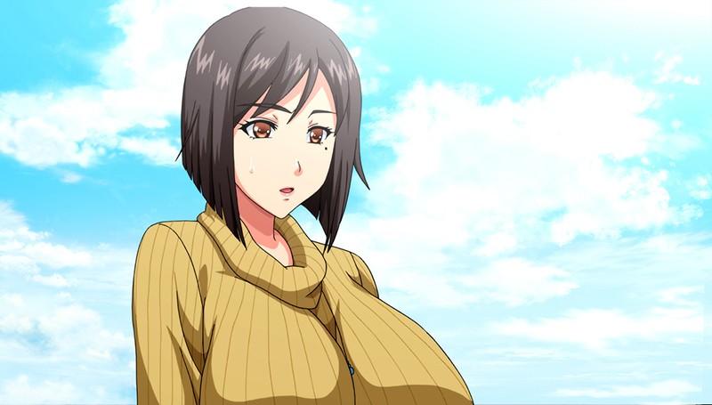 OVA巨乳大家族催眠#1 巨乳ぞろいの隣人妻