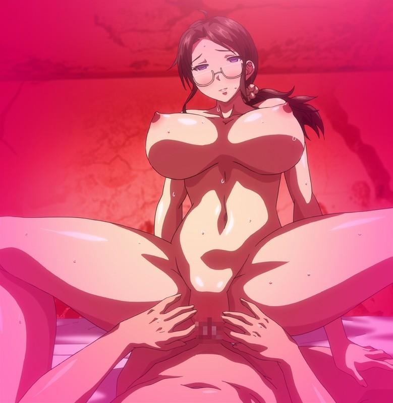 OVA巨乳大家族催●#1 巨乳ぞろいの隣人妻9