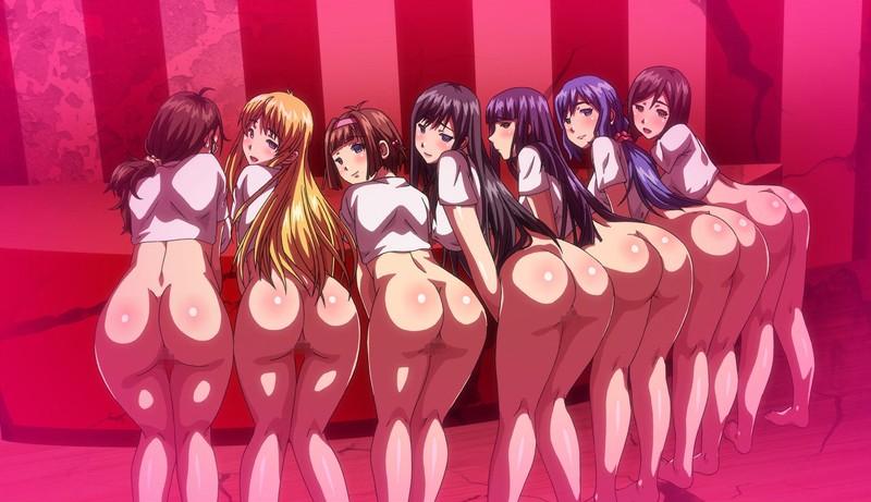 OVA巨乳大家族催● #2 町中全ての女を手に入れろ!