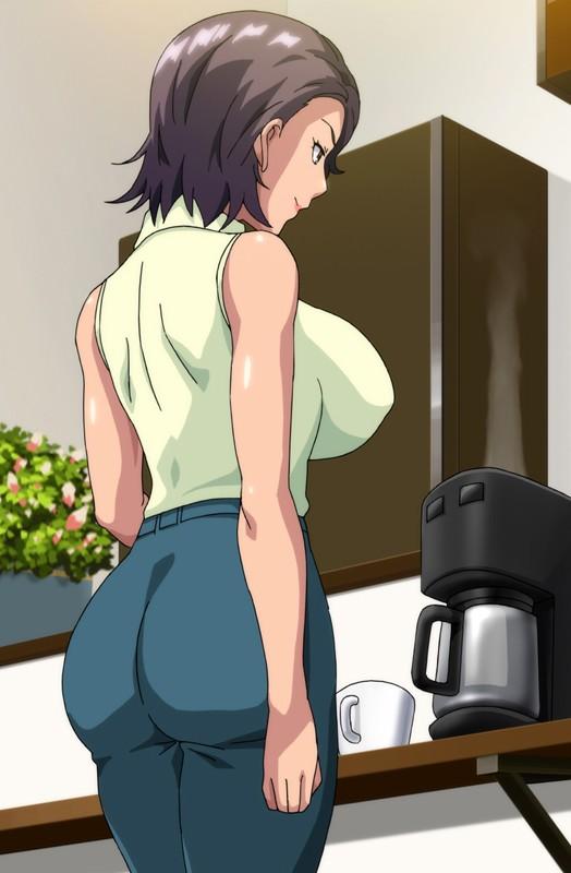 OVA妻が綺麗になったワケ#1 1