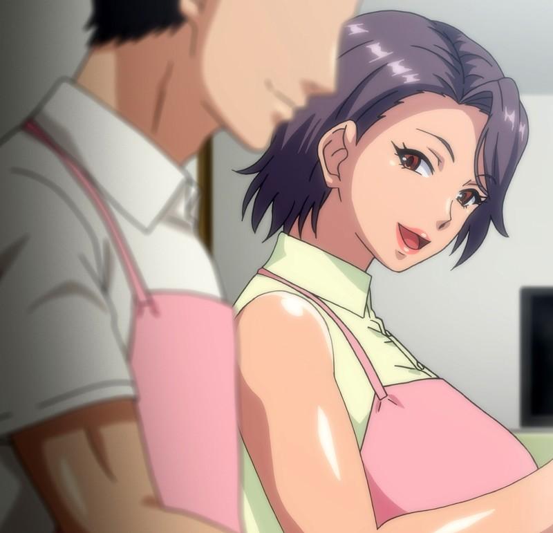 OVA妻が綺麗になったワケ#2 1