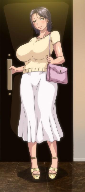 OVA妻が綺麗になったワケ#2 2