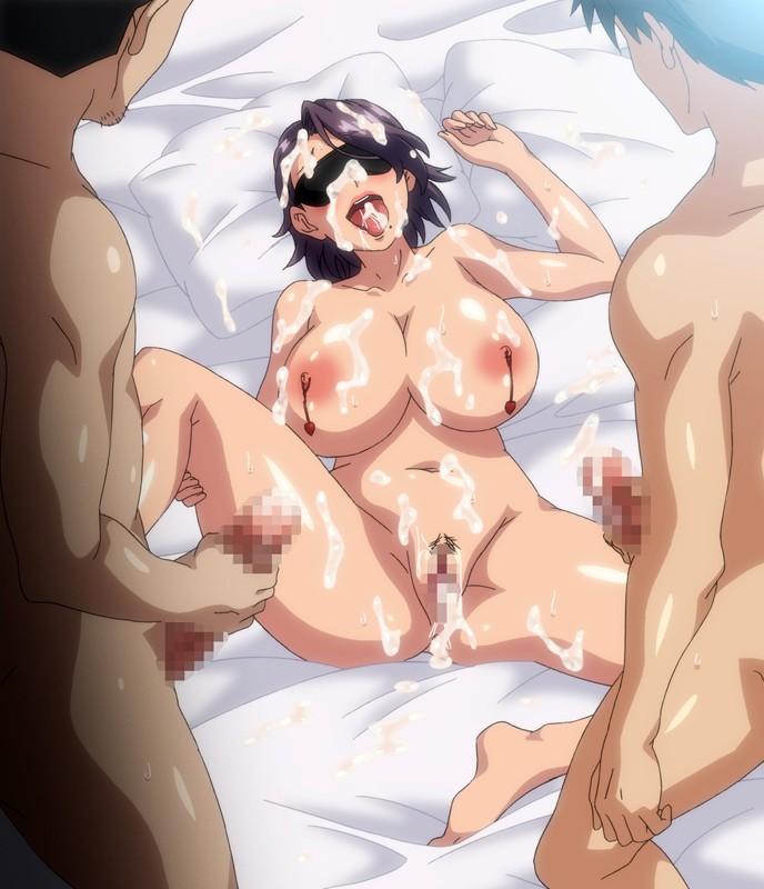 OVA妻が綺麗になったワケ#2 画像20