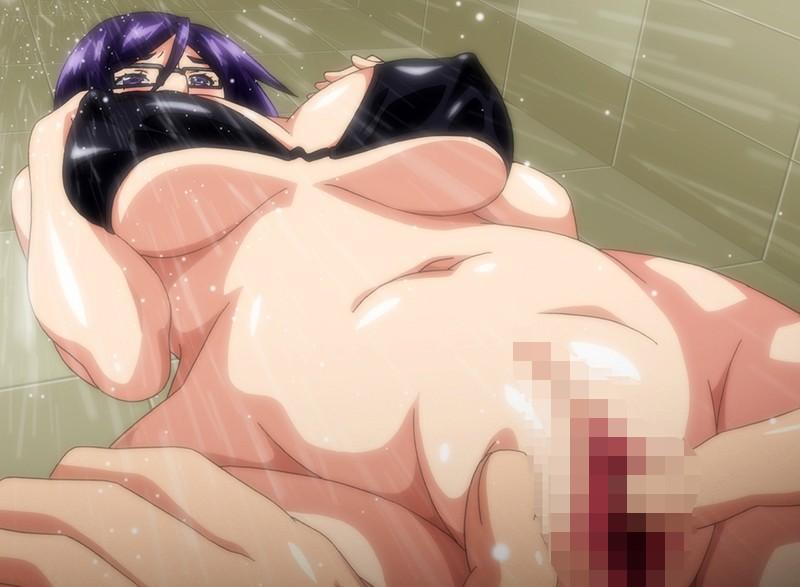 OVAメガネnoメガミ#2