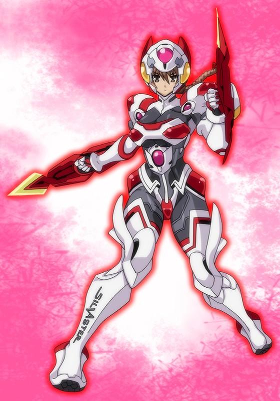 OVA悪の女幹部フルムーンナイトR #1 喋喋喃喃