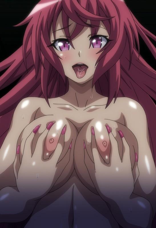 OVA悪の女幹部フルムーンナイトR #2 蚤知之士のサンプル画像11