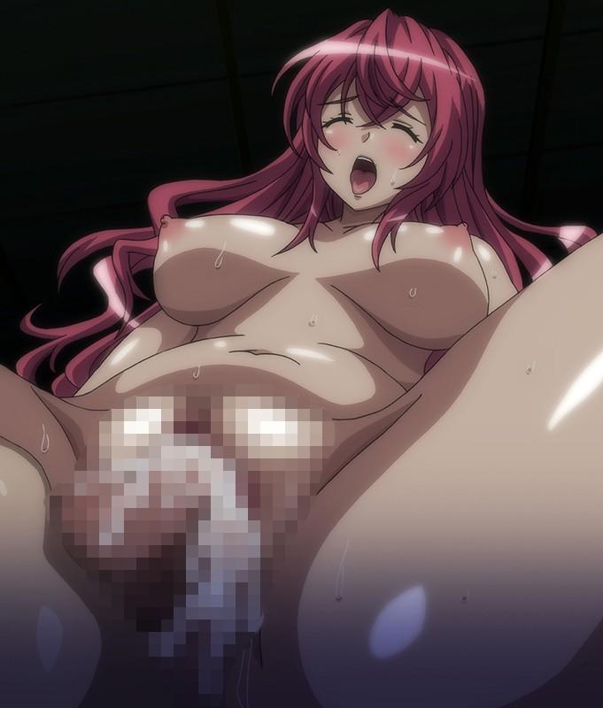 OVA悪の女幹部フルムーンナイトR #2 蚤知之士のサンプル画像12