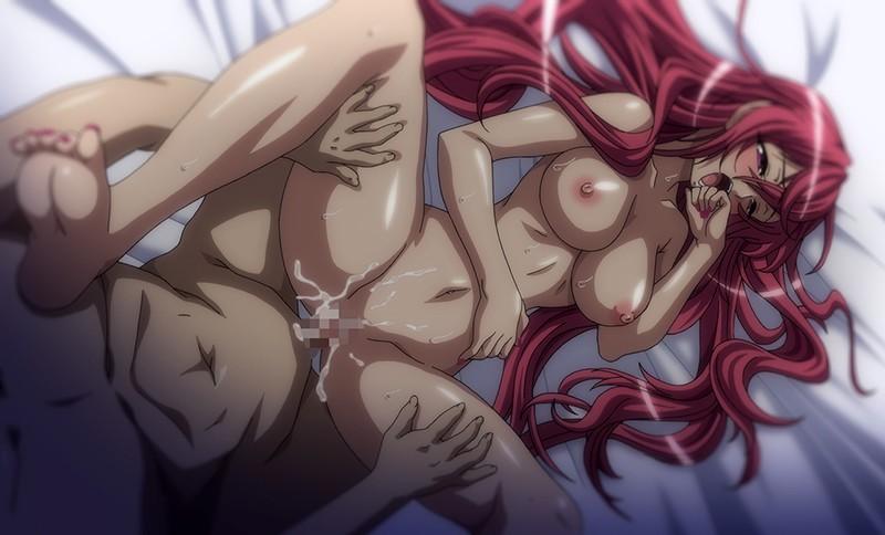 OVA悪の女幹部フルムーンナイトR #2 蚤知之士 画像14