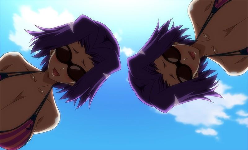 OVA悪の女幹部フルムーンナイトR #2 蚤知之士のサンプル画像1