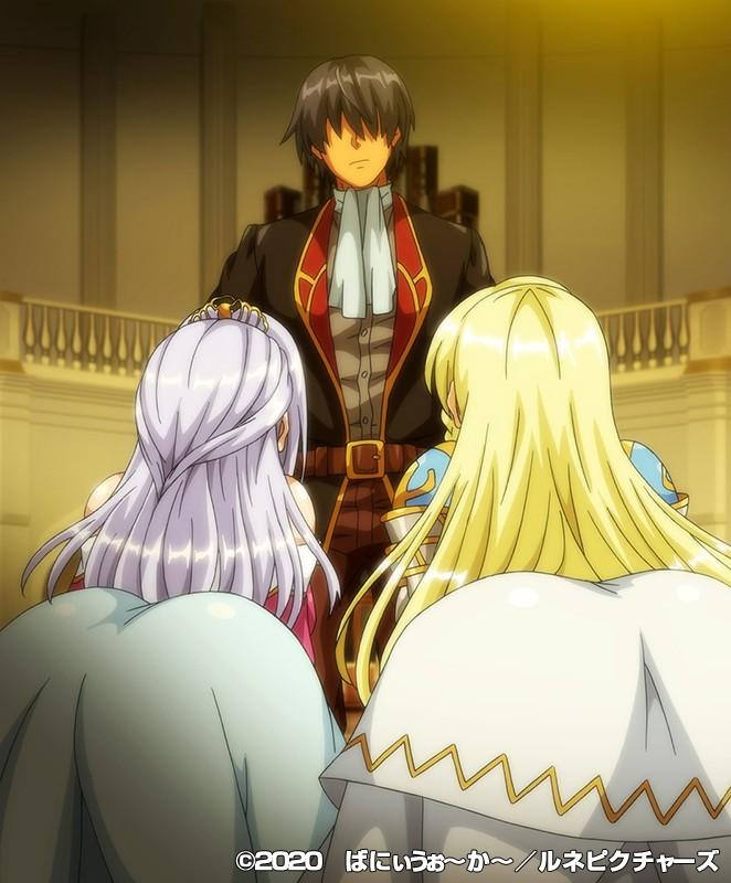OVA巨乳プリンセス催●#1 Revenge 〜復讐に立つ亡国の王子〜 画像11