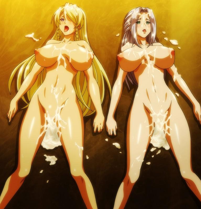 OVA巨乳プリンセス催●#1 Revenge 〜復讐に立つ亡国の王子〜 画像16
