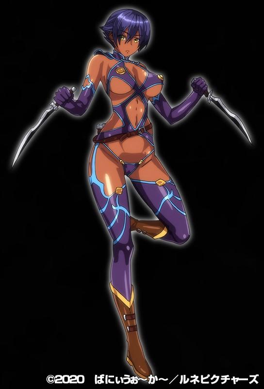 OVA巨乳プリンセス催●#1 Revenge ~復讐に立つ亡国の王子~