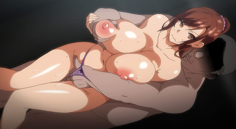 OVA向日葵ハ夜ニ咲ク 画像10