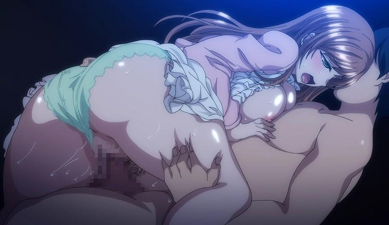 OVAイジラレ〜復讐催●〜#3 画像11