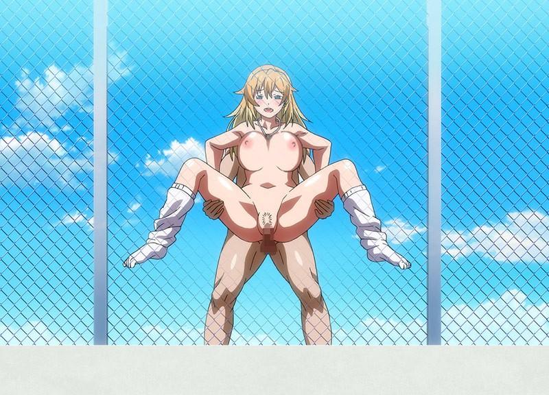 OVA J○フーゾク学園祭 #1 画像19