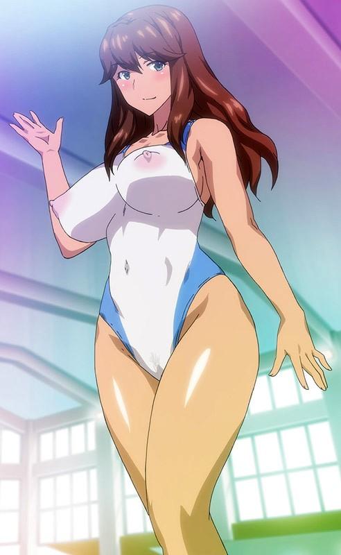 OVA J○フーゾク学園祭 #2 画像1