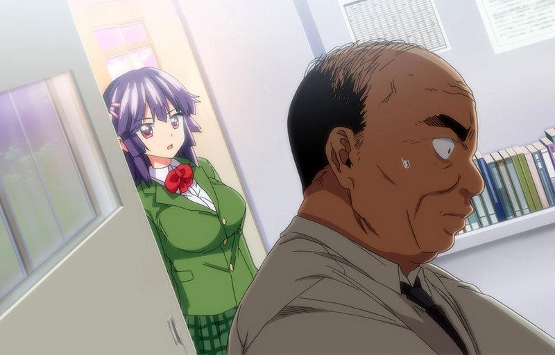OVA千鶴ちゃん開発日記#1のサンプル画像4