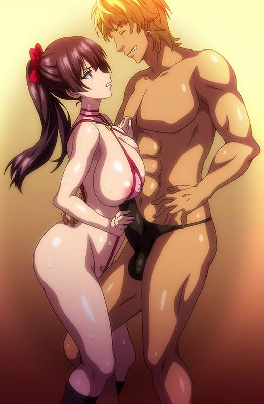 OVA紫陽花の散ル頃に セル版 画像12